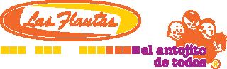 Las Flautas logo